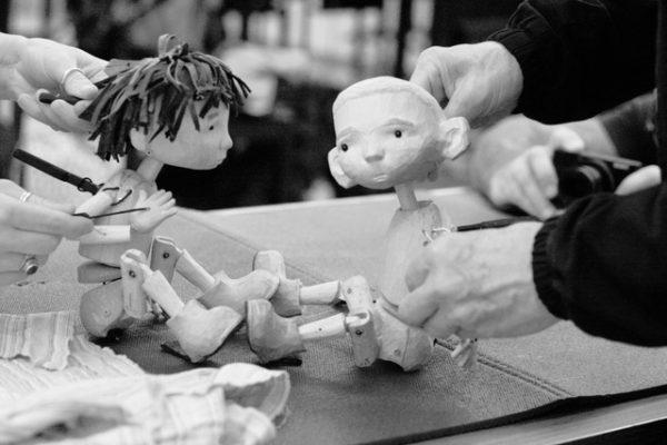 H&G puppet casting 1