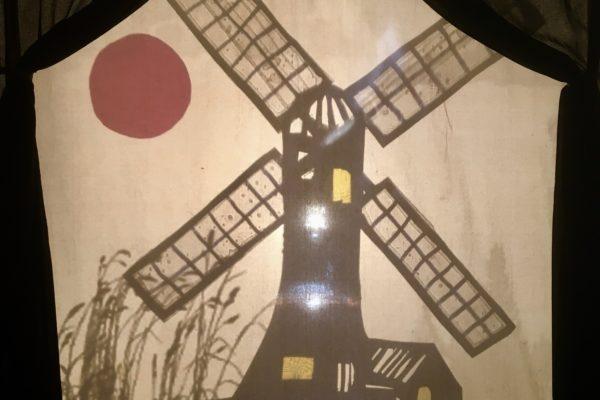Windmill Bogles